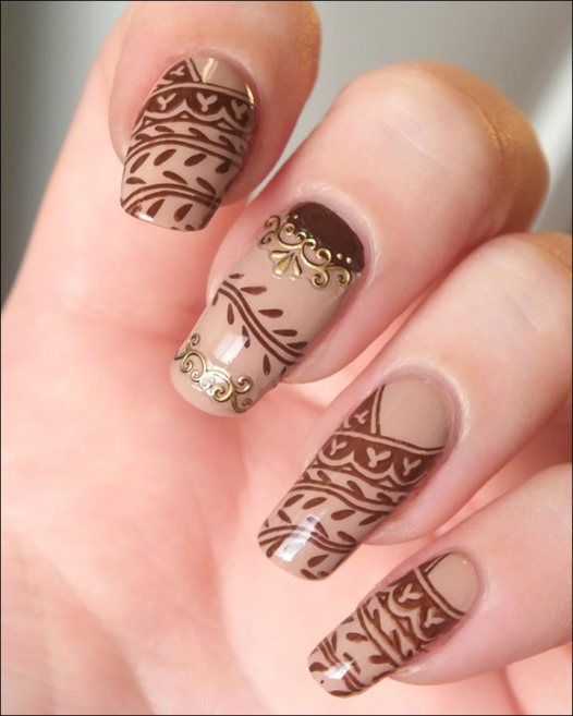 graciously-graceful-nail-mehndi-designs